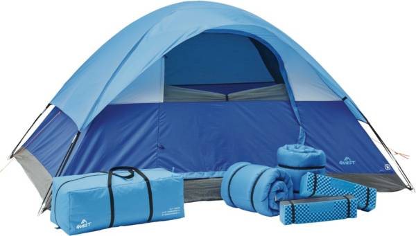 Quest Camp Kit Camping Package product image
