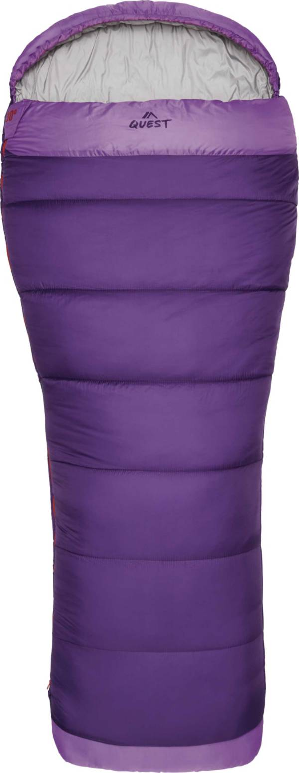 Quest Rec Series Hybrid 30° Sleeping Bag product image