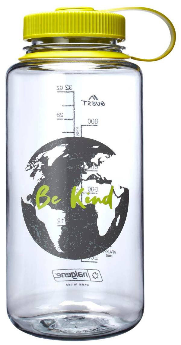 Quest Nalgene Be Kind 32 oz. Water Bottle product image