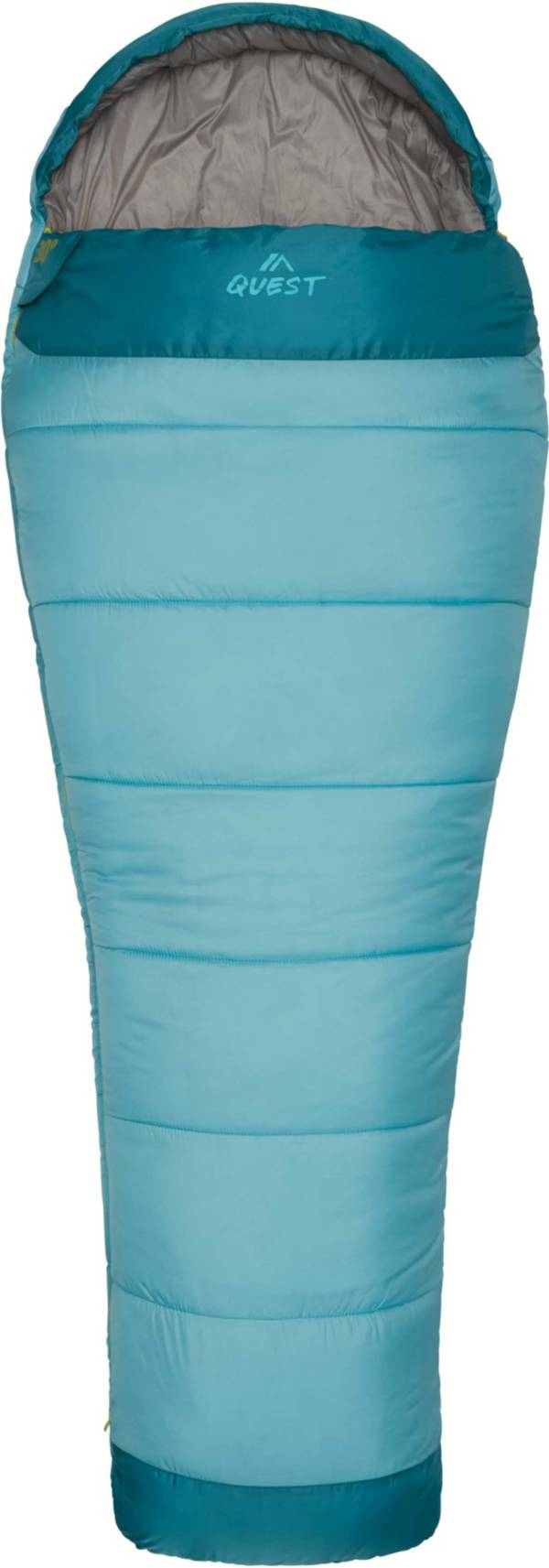 Quest Rec Series 30° Youth Sleeping Bag product image