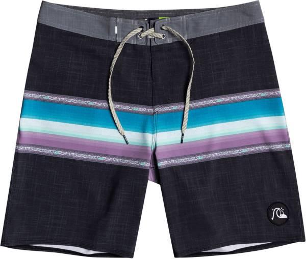 "Quiksilver Boy's Surfsilk Sun Faded 17"" Board Shorts product image"