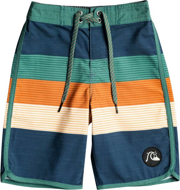 """Quiksilver Boys' Everyday Vista 14"""" Recycled Board Shorts product image"""