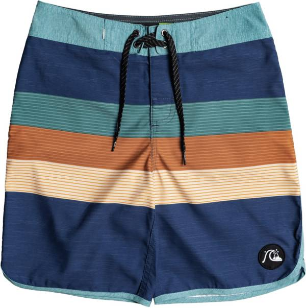 """Quiksilver Boys' Everyday Vista 17"""" Recycled Board Shorts product image"""