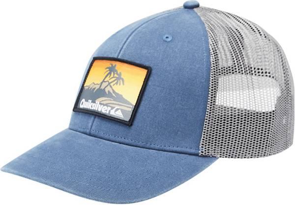 Quiksilver Men's Clean Meanie Snapback Hat product image