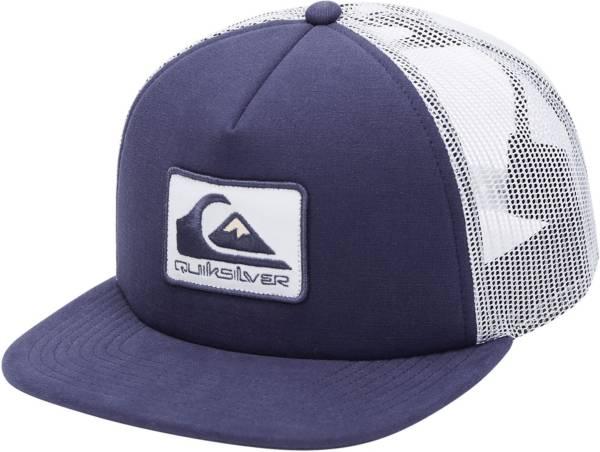 Quiksilver Men's Omnipresence Trucker Hat product image