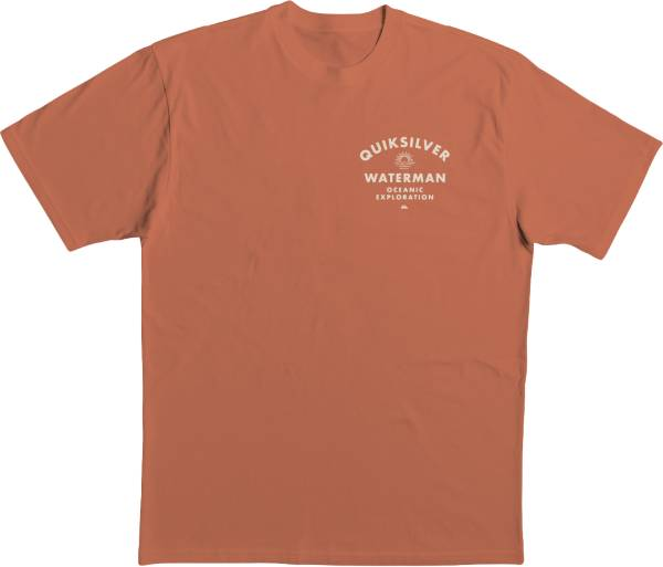 Quicksilver Men's Waterman Oceanic T-Shirt product image