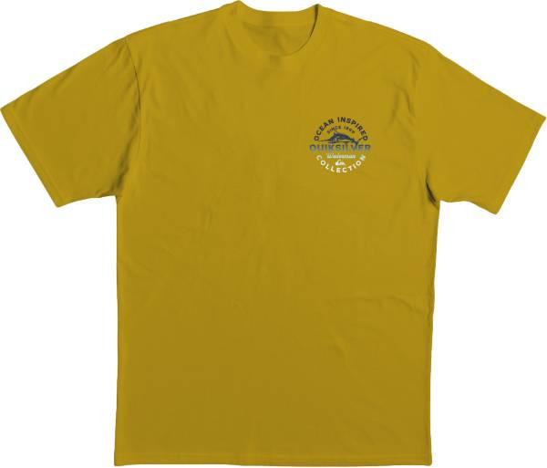 Quicksilver Men's Waterman Ocean Eyes T-Shirt product image