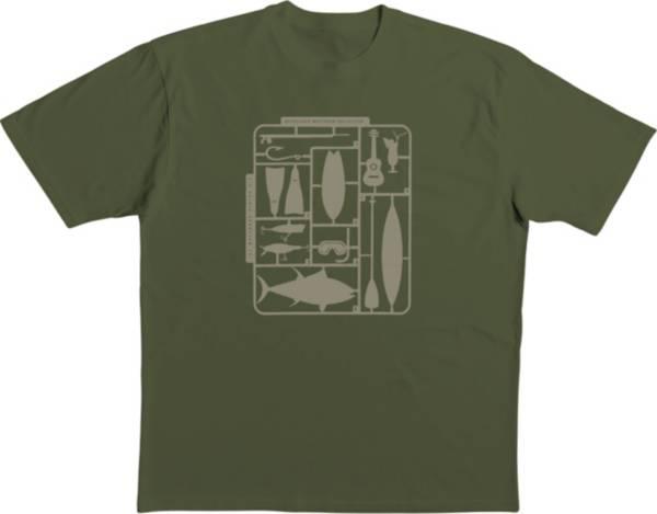 Quiksilver Waterman Men's Starter Kit T- Shirt product image