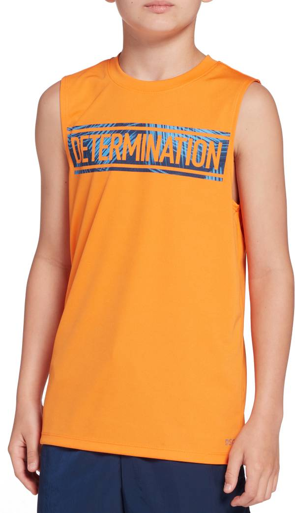 DSG Boys' Graphic Muscle Tank Top product image