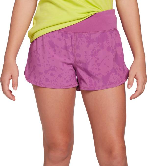 DSG Girls' 2-in-1 Shorts product image