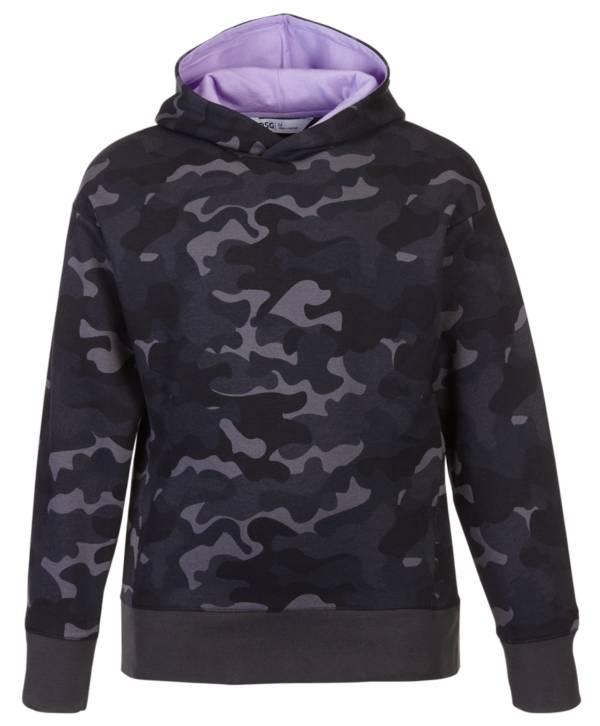 DSG Girls' Fleece Pullover Hoodie product image