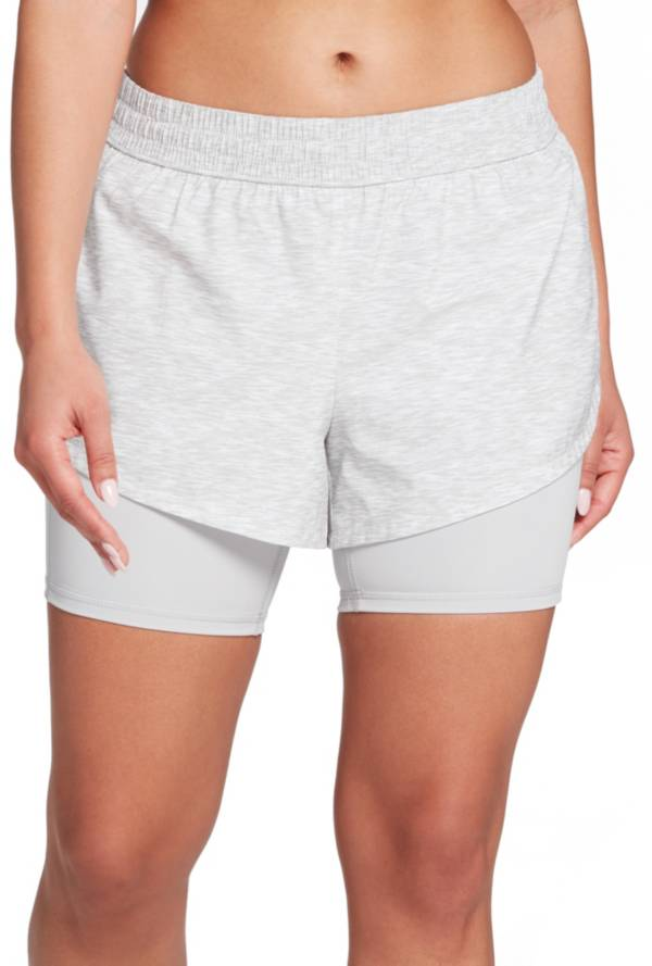 DSG Women's 2-in-1 Shorts product image