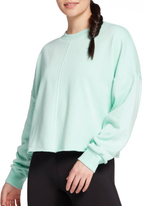 DSG Women's Cotton Terry Crew Sweatshirt product image