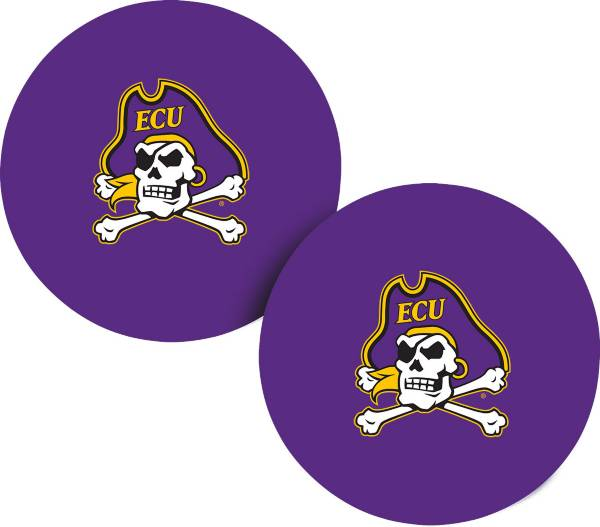 Rawlings East Carolina Pirates High Bounce Ball product image