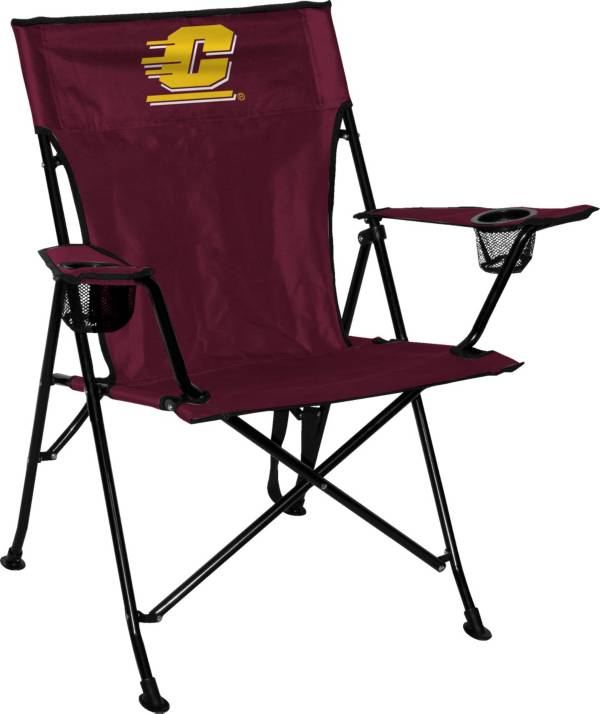 Rawlings Central Michigan Chippewas Game Changer Chair product image
