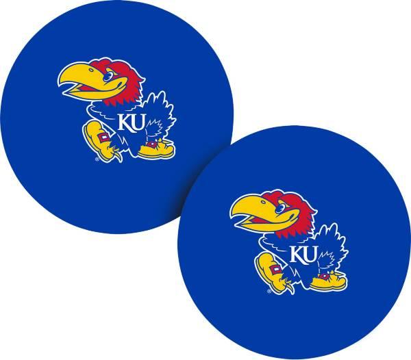 Rawlings Kansas Jayhawks High Bounce Ball product image
