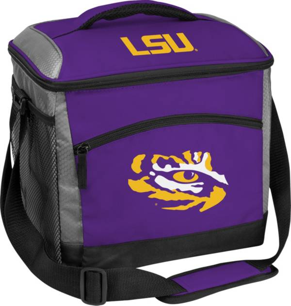 Rawlings LSU Tigers 24 Can Cooler product image