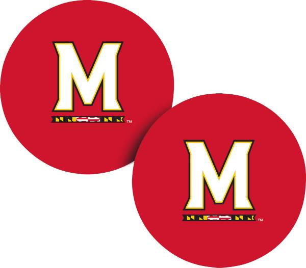 Rawlings Maryland Terrapins High Bounce Ball product image