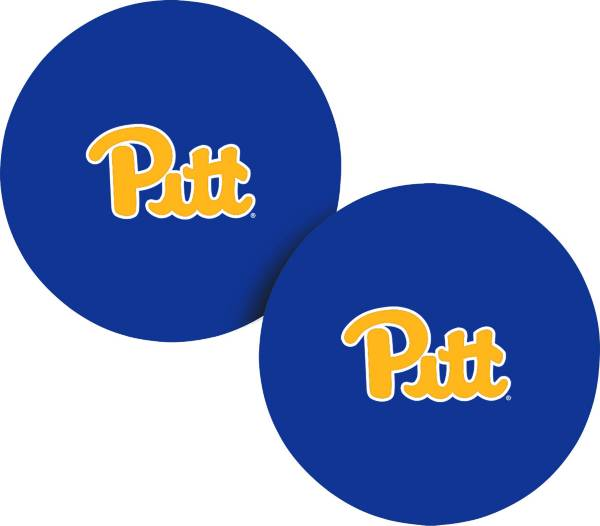 Rawlings Pitt Panthers High Bounce Ball product image