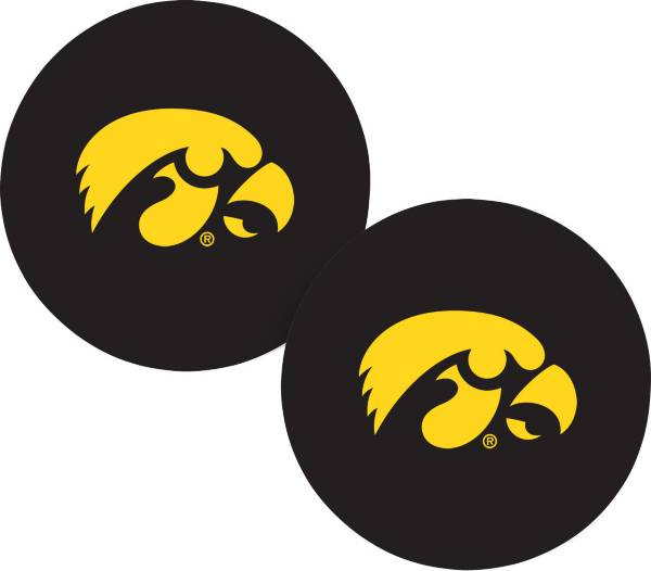 Rawlings Iowa Hawkeyes High Bounce Ball product image
