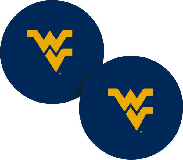Rawlings West Virginia Mountaineers High Bounce Ball product image