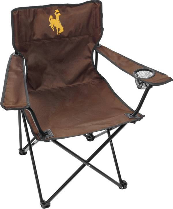 Rawlings Wyoming Cowboys Game Day Chair product image