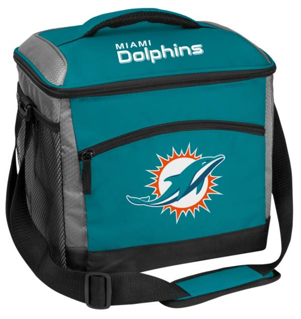 Rawlings Miami Dolphins 24 Can Cooler product image