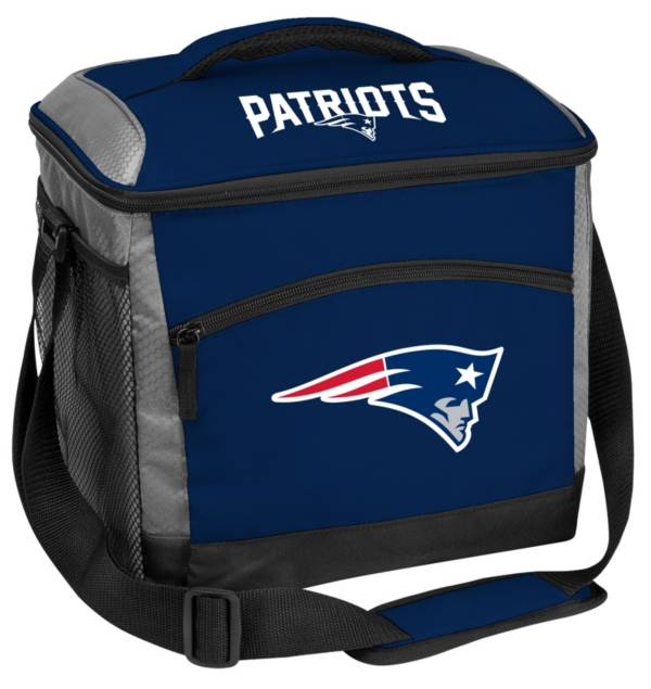 Rawlings New England Patriots 24 Can Cooler product image