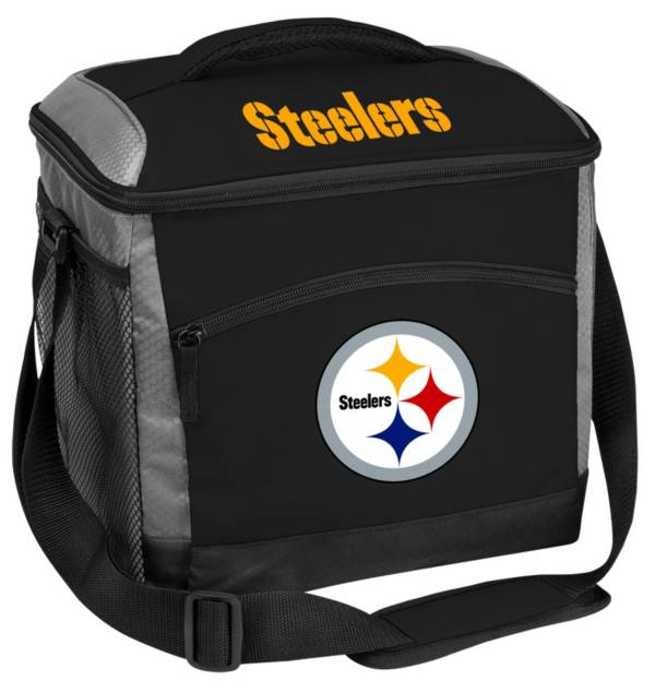 Rawlings Pittsburgh Steelers 24 Can Cooler product image