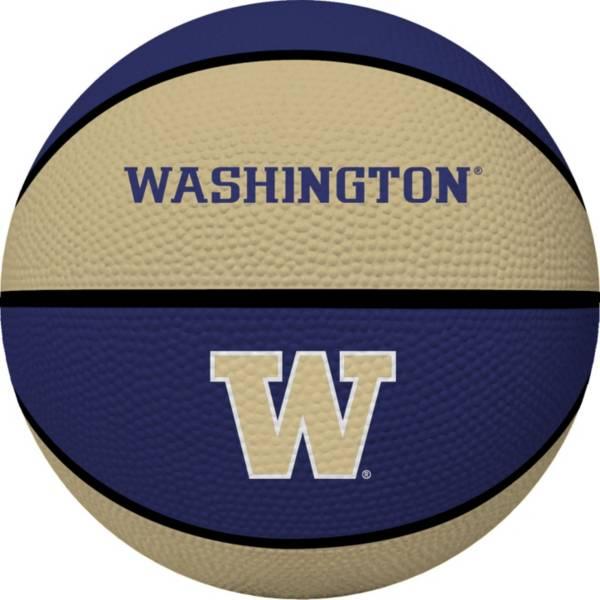 Rawlings Washington Huskies Full-Size Crossover Basketball product image