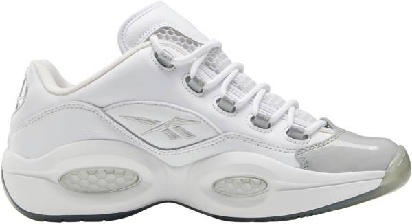 Reebok Question Low Basketball Shoes product image