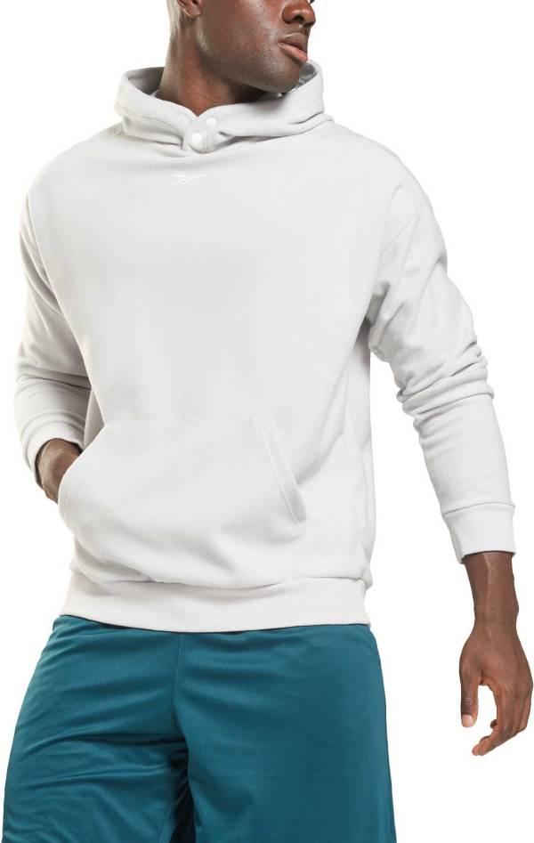 Reebok Men's Workout Ready Fleece Hoodie product image