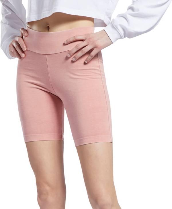 Reebok Women's Classics Natural Dye Legging Shorts product image