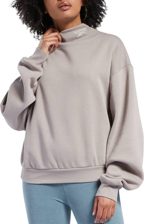Reebok Women's Classic Cozy Fleece Sweatshirt product image