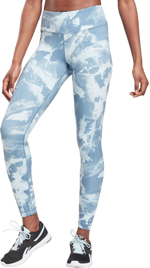 Reebok Women's Meet You There Leggings product image