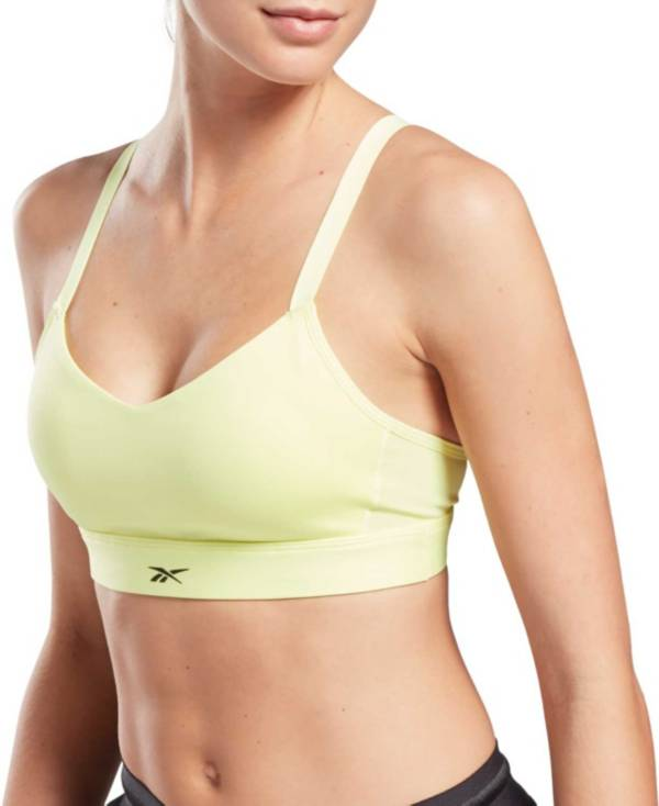 Reebok Women's Lux Strappy Bra product image