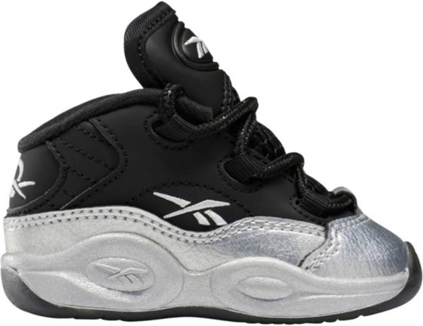 Reebok Kids' Toddler Question Mid Basketball Shoes product image