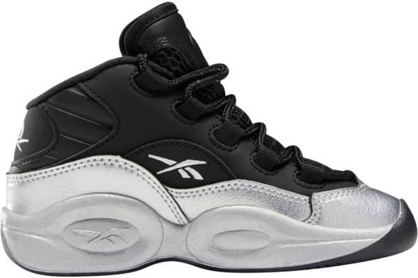 Reebok Kids' Preschool Question Mid Basketball Shoes product image