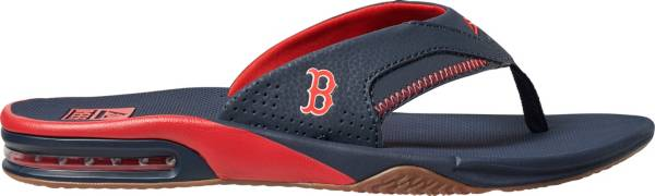 Reef Men's Fanning X MLB Red Sox product image