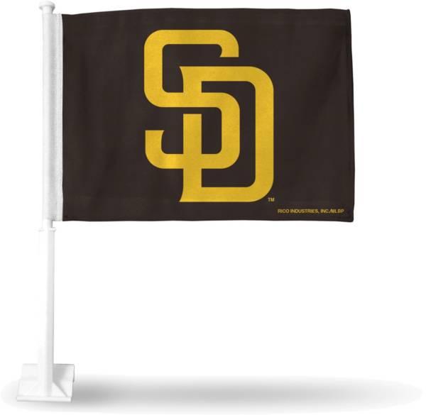 Rico San Diego Padres  Car Flag product image