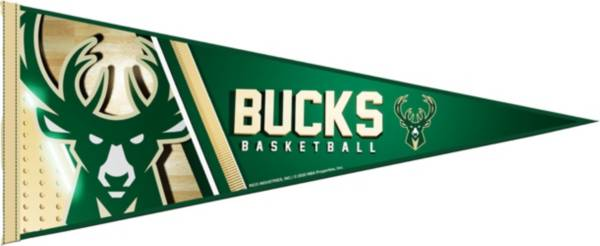 Rico NBA Milwaukee Bucks Pennant product image