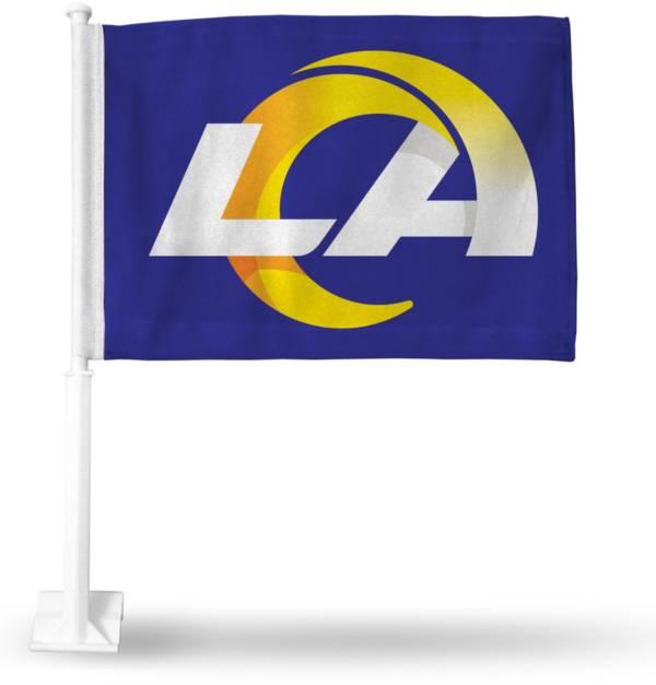 Rico Los Angeles Rams Car Flag product image