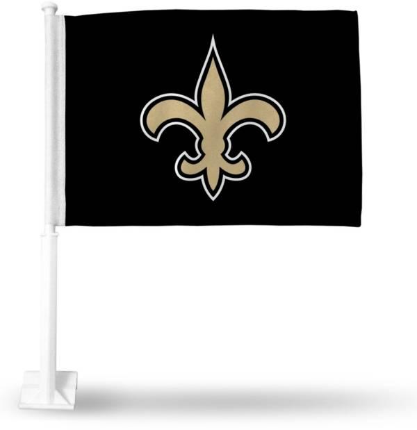 Rico New Orleans Saints Car Flag product image