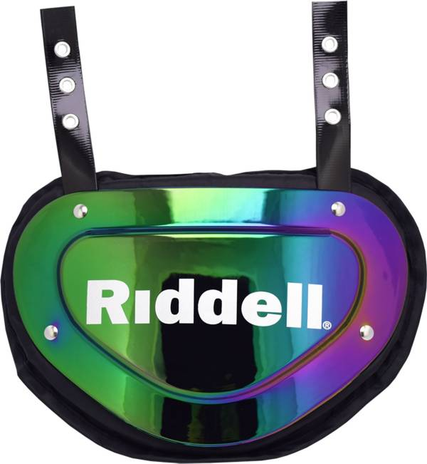 Riddell Color Shift Back Plate product image