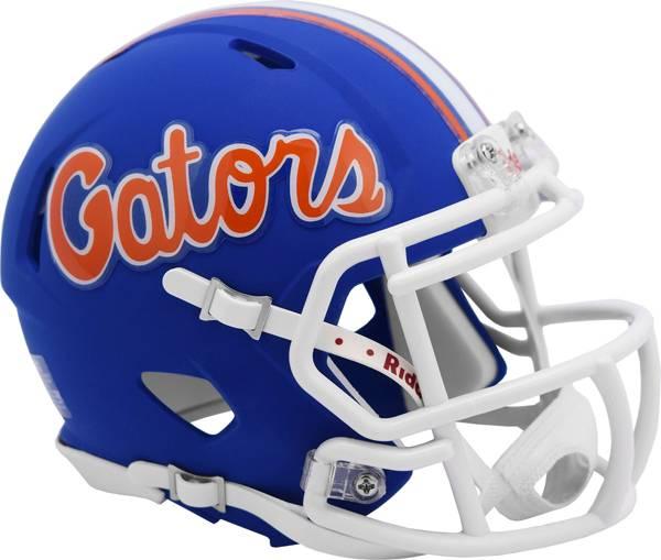 Riddell Florida Gators Speed Mini Helmet product image