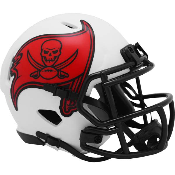 Riddell Tampa Bay Buccaneers Eclipse Mini Helmet product image
