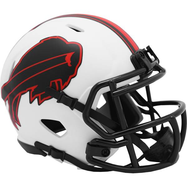 Riddell Buffalo Bills Eclipse Mini Helmet product image