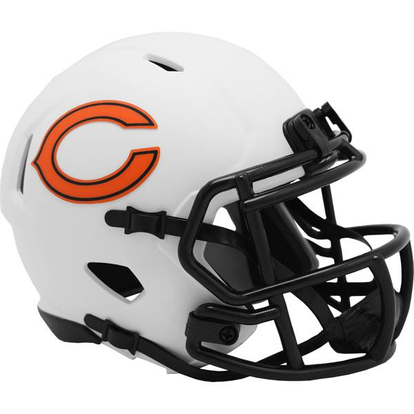 Riddell Chicago Bears Eclipse Mini Helmet product image