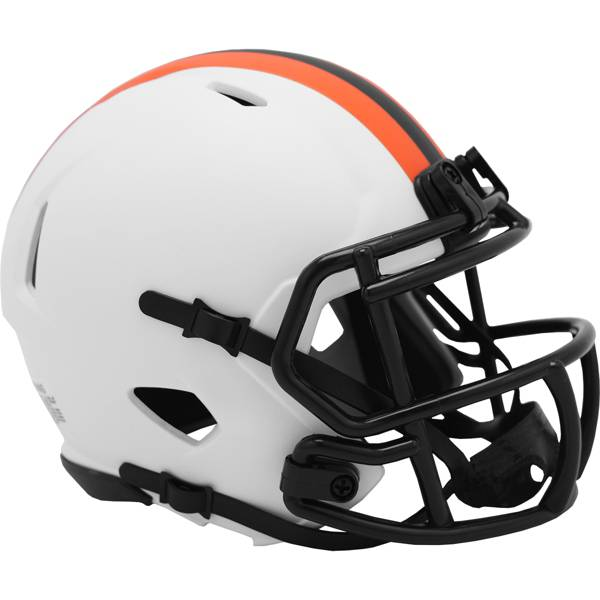 Riddell Cleveland Browns Eclipse Mini Helmet product image