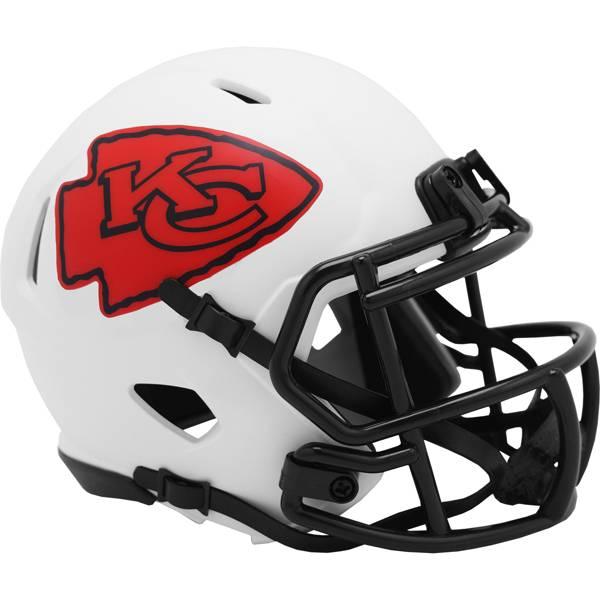 Riddell Kansas City Chiefs Eclipse Mini Helmet product image